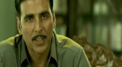 Akshay Kumar best dialogue [ movie - BABY] - YouTube