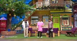 Dr. Gulati & Rajesh Arora makes mockery of Chandu - The Kapil Sharma Show-Ep. 43-17th September 2016 - YouTube