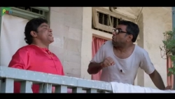 Johnny Lever & Paresh Rawal Funny Argument- Comedy Scene Phir Hera Pheri Hindi Film ( 720 X 1280 )